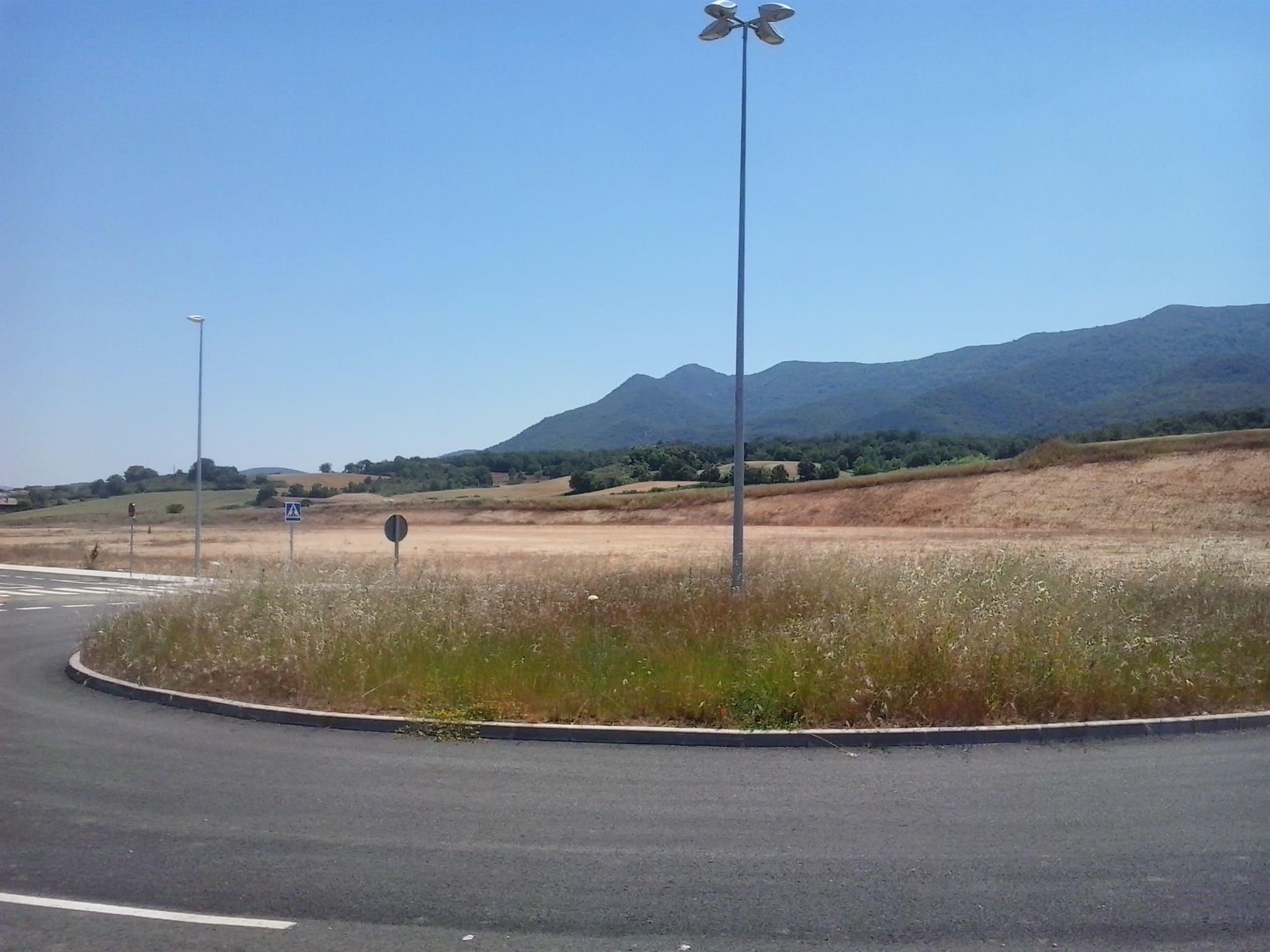 Polígono Industrial Kanpezu