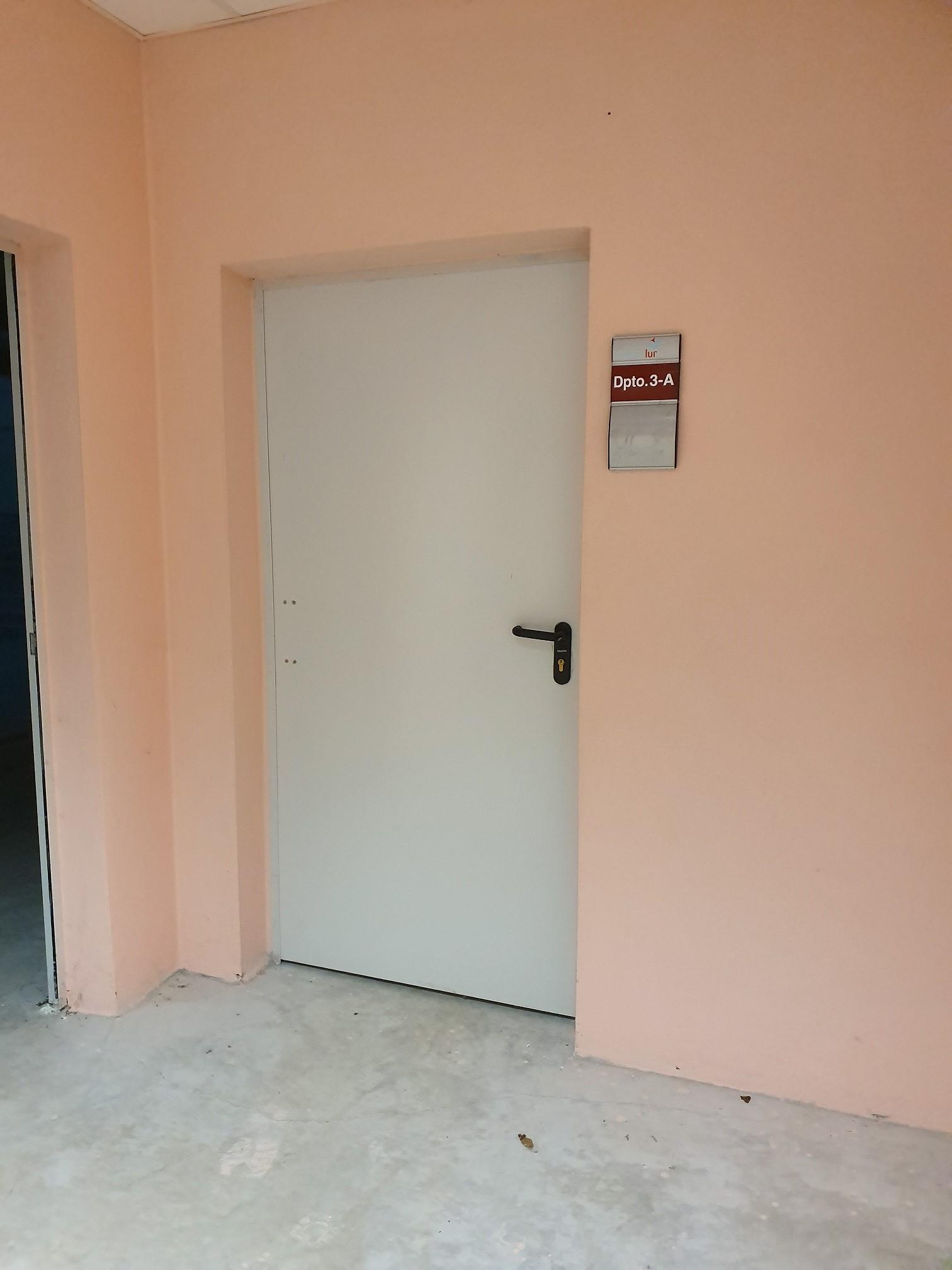 Imagen de Edificio C 34-2/3A, Polígono Industrial Matsaria – Eibar (Gipuzkoa)