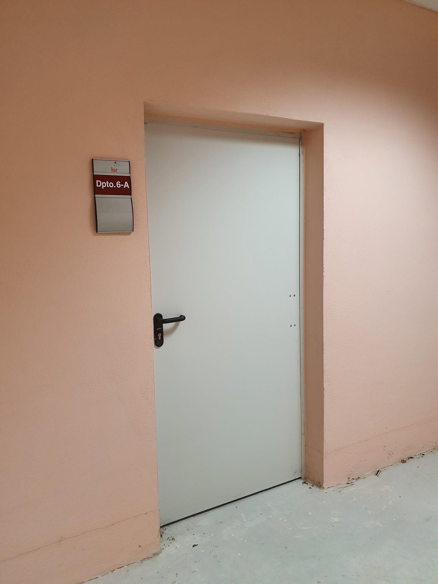 Imagen de Edificio C 34-2/6A, Polígono Industrial Matsaria – Eibar (Gipuzkoa)