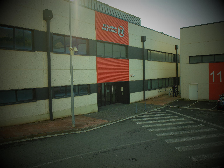 Imagen de Oficina L.301 planta 3, Polígono Industrial Oinartxo – Azkoitia