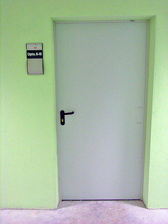 Imagen de Edificio A 44-2/6B, Polígono Industrial Matsaria – Eibar (Gipuzkoa)
