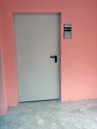 Edificio C 34-2 3A