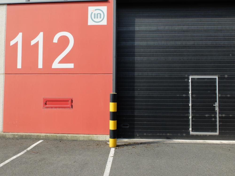 Imagen de Pabellón 112 V1, Polígono Industrial Oinartxo – Azkoitia
