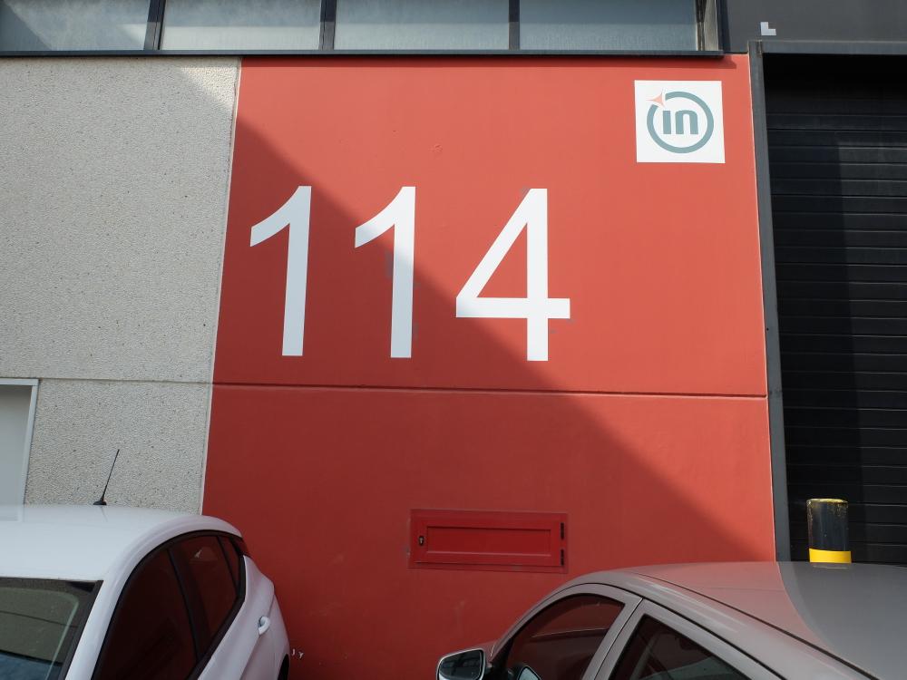 Imagen de Pabellón 114 V1, Polígono Industrial Oinartxo – Azkoitia