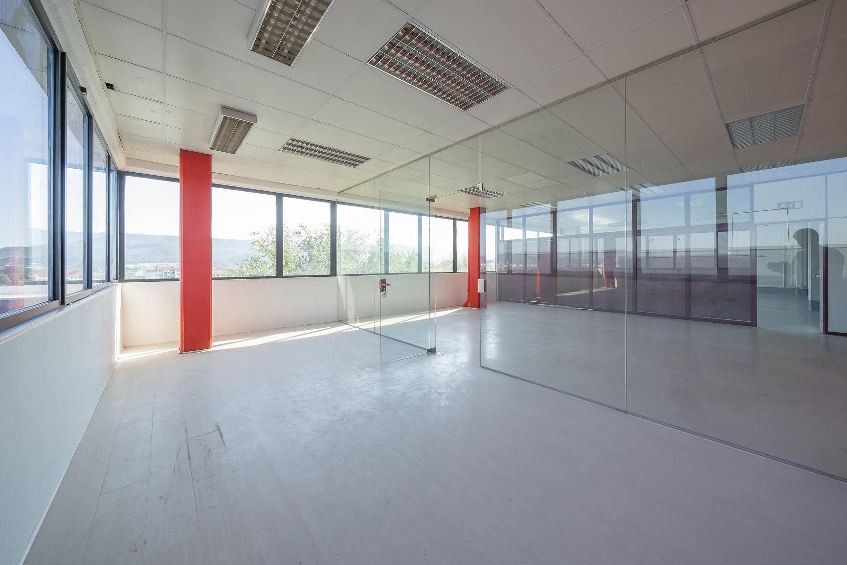 Imagen de Oficina 21 planta segunda, Polígono Industrial Pinoa – Zamudio