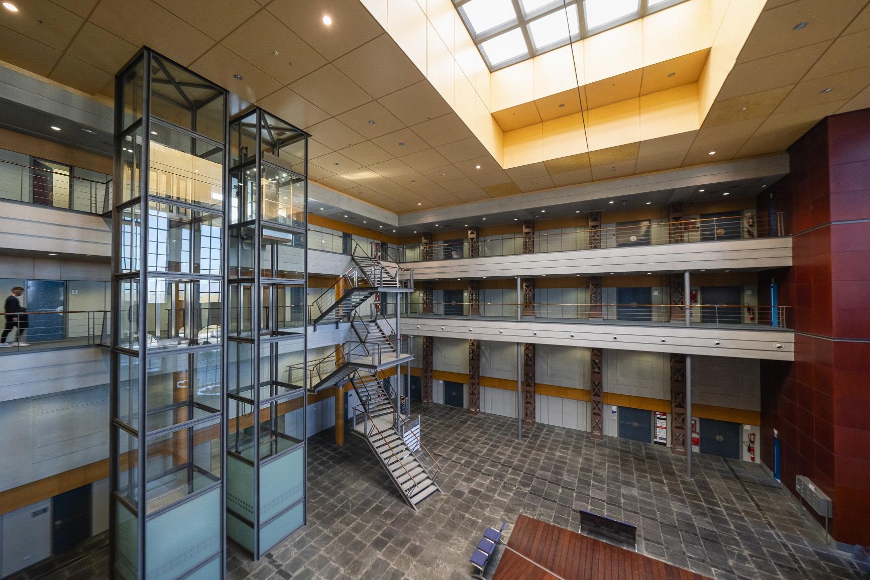 Imagen de Oficina planta 2 Nº37 , Edificio La Azucarera Vitoria – Gasteiz