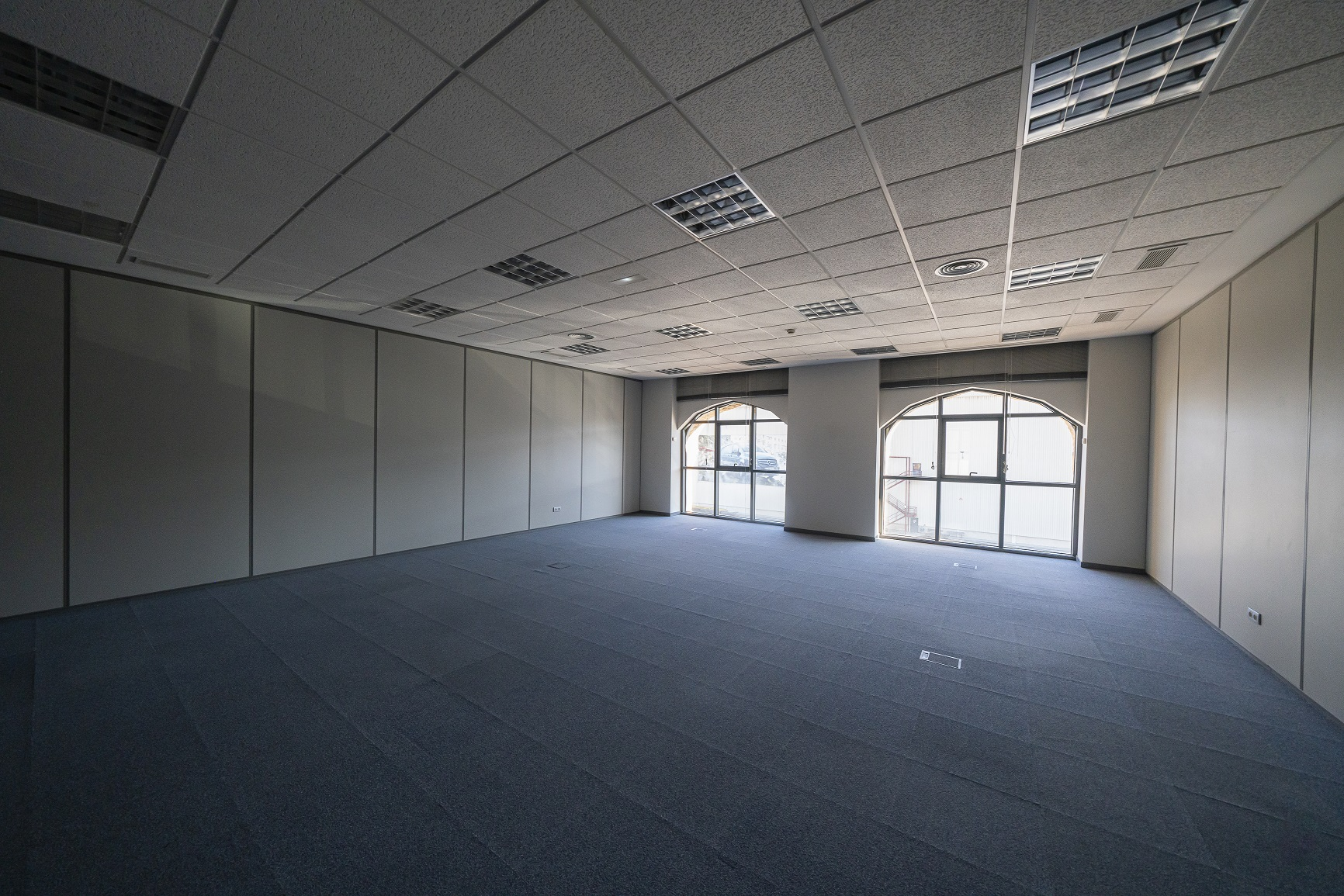 Oficina 3 vista interior