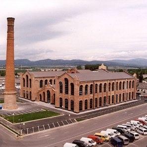 Imagen de Edificio La Azucarera Vitoria – Gasteiz (Araba)