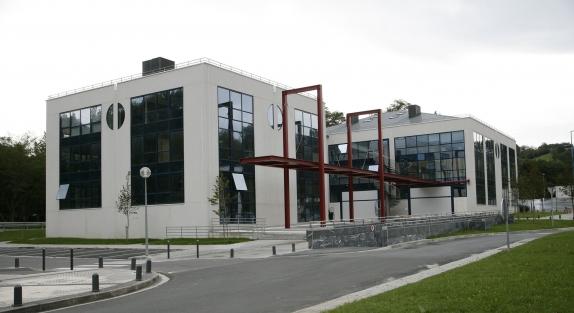Imagen de Edificio Europa local 1 planta 4, Parque Empresarial Zuatzu – Donostia-San Sebastián