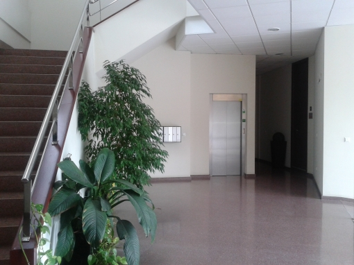 Polígono Industrial Labegaraieta – Bergara