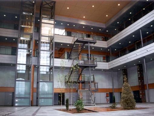 Edificio La Azucarera Vitoria – Gasteiz (Araba)