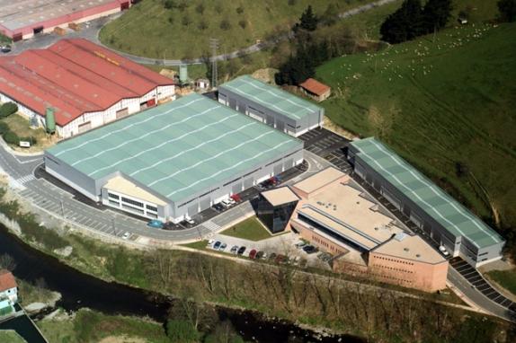 Imagen de Polígono Industrial Anardi – Azpeitia (Gipuzkoa)