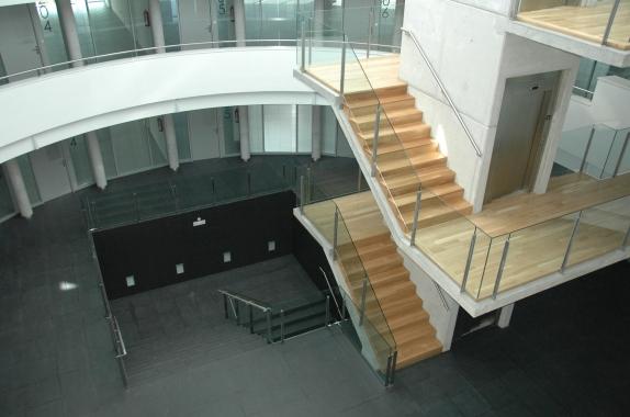 Edificio Ugalde (Oficinas)-Irun (Gipuzkoa)