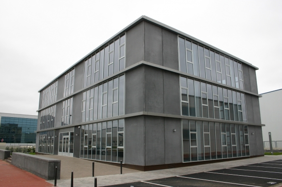 Imagen de Ofician nº 9 planta primera, Polígono Industrial Jundiz – Vitoria