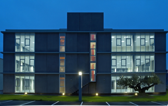 Imagen de Oficina nº 6 planta primera, Polígono Industrial Jundiz – Vitoria