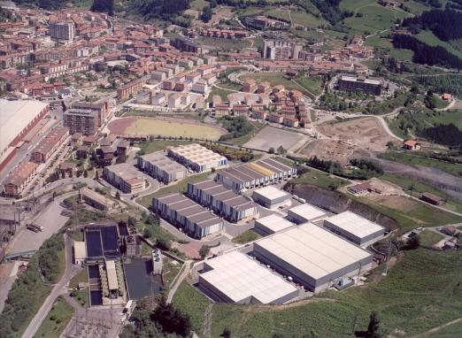 Polígono Industrial Argixao – Zumarraga (Gipuzkoa)
