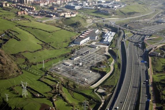 Polígono Industrial Ballonti II – Ortuella (Bizkaia)