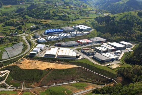 Imagen de Parcela C-2, Polígono Industrial Apattaerreka – Ibarra (Gipuzkoa)
