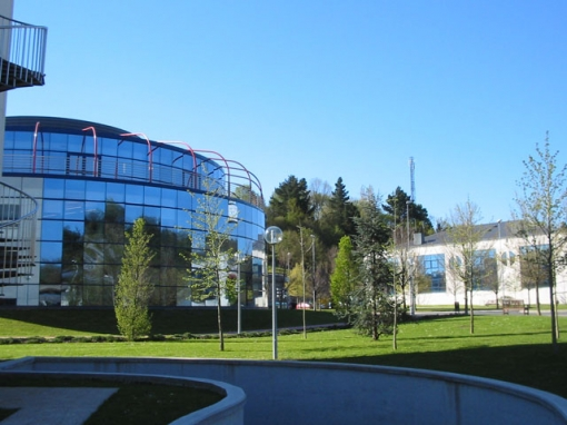 Imagen de Edificio Uroal local 3 Planta 2 bajo cubierta, Parque Empresarial Zuatzu – Donostia-San Sebastián