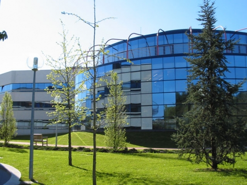 Imagen de Edificio Urola local 4 Planta 1, Parque Empresarial Zuatzu – Donostia-San Sebastián