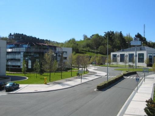 Imagen de Edificio Europa local 1 planta 5, Parque Empresarial Zuatzu – Donostia-San Sebastián
