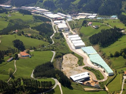 Goitondo Beheko Lau industri gunea – Mallabia (Bizkaia)