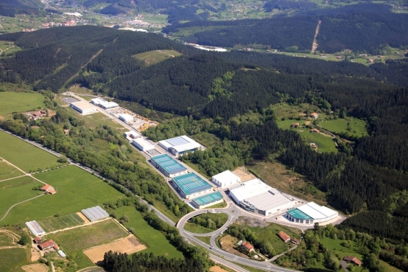 Polígono Industrial Bildosola – Artea (Bizkaia)