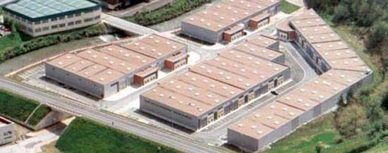 Poligono Industrial Juin Txiki 3ª Fase – Azkoitia (Gipuzkoa)