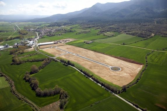 Polígono Industrial S1 UE1 – Kanpezu