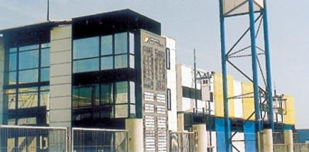 Polígono Industrial Gojain – Legutiano (Araba)