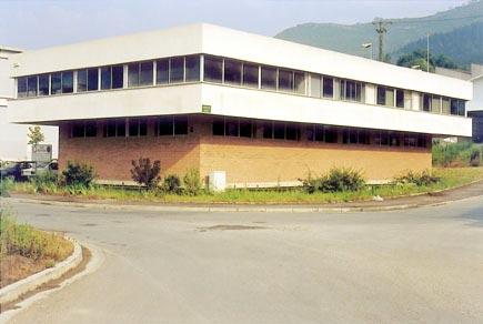 Polígono Industrial Sagasti – Lezo