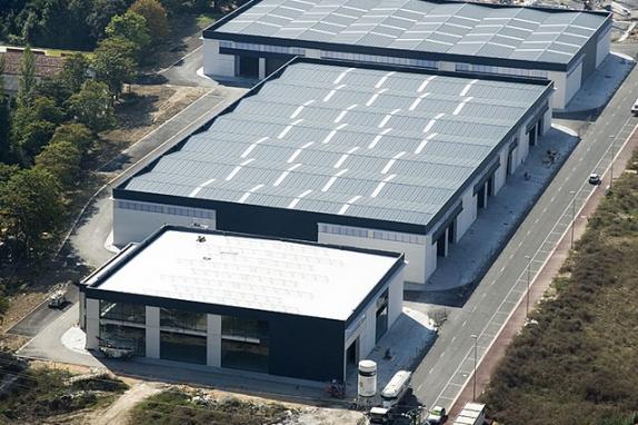 Imagen de Local comercial nº 12 planta primera, Polígono Industrial Maskuribai – Amurrio