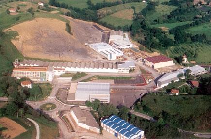 Polígono Industrial Masti Loidi – Errenteria