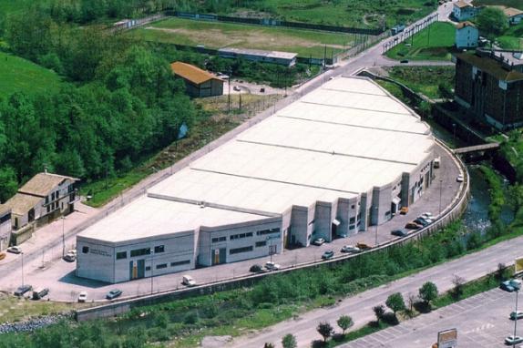 Imagen de Polígono Industrial Ugaldetxo – Oiartzun
