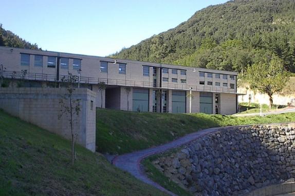Imagen de Oficina 2.1 planta 2, Polígono Industrial Okamika – Gizaburuaga