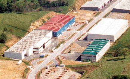 Polígono Industrial Txirrita Maleo – Errenteria